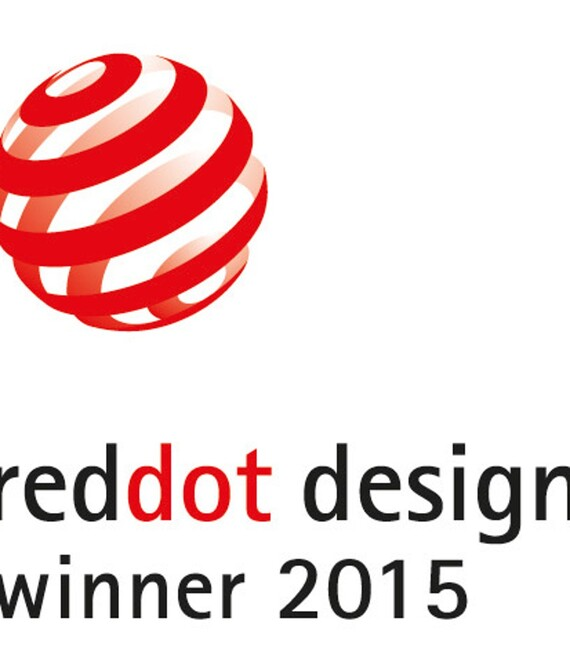 ecoTEC exclusive: Vinner av Red Dot Design Award 2015